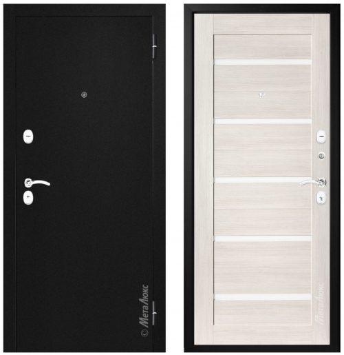 Metāla durvis dzīvoklim vai mājai